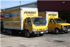 PENSKE MOVING TRUCKS AVAILABLE DAILY