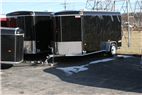 HAULIN CARGO TRAILERS IN STOCK