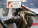 v.w. water pump repair
