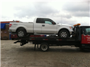 pick up truck towing available