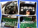 Dodge electrical repair
