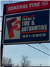 The Complete Automotive Shop