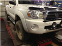 Good tires will keep you on the road and out of the ditch , prevent the accident and the insurance deductible !