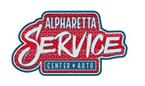 Alpharetta Service Center & Auto