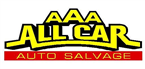 AAA All Car Auto Salvage