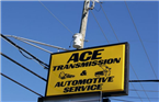 Ace Transmission and Auto