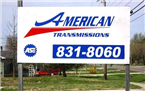American Transmissions