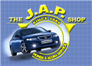 The J.A.P. Shop Inc
