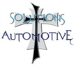 Solutions Automotive - Frisco