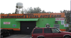 Leesburg Transmission and Total Car Care
