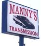 Mannys Automatic Transmission & Auto Repair