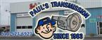 Pauls Transmissions and Repair