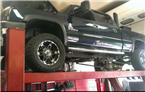 Waynes Garage and Towing