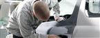 European Auto Body and Sales Inc