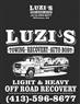 Luzis Auto Body Inc