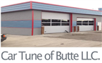 Car Tune Automotive Service