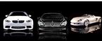 Mercedes Services