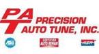 Precision Auto Tune