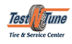 Test N Tune Tire and Service Center
