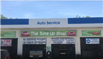 The Tune Up Shop