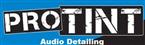 Pro Tint Audio Detailing