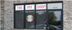 The Pit Shop