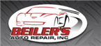 Beiler's Auto Repair Inc