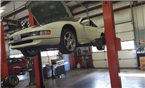 Keiths Car Care