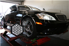 European Automotive Inc