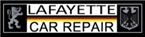 Lafayette German Car Repair