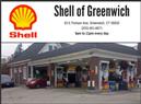 Greenwich Shell