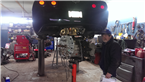 05 corvette getting a new transmission