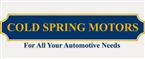 Cold Spring Motors