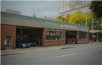 Everett Street Autoworks