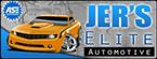 Jer's Elite Automotive