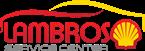 Lambros Service Shell