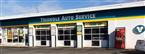 Triangle Auto Service