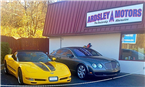 Ardsley Motors