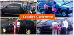Happy customers!