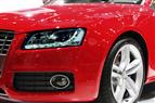 Autos of Europe Inc