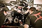 Gemini Motorcycles