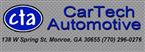 Cartech Automotive