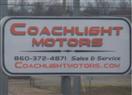 Coachlight Motors Inc
