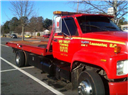 Action 9 24 Hour Towing and Recovery