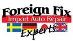 Foreign Fix