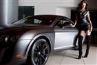 Bentley Gold Coast