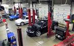 Hubers Auto Group