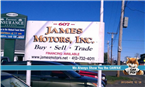 James Motors INC