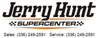 Jerry Hunt Supercenter
