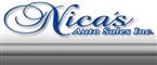 Nica's Auto Sales, Inc